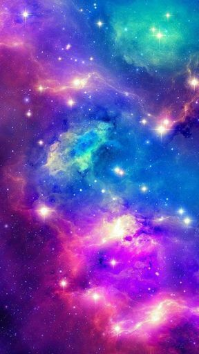 Fondos tumblr 13 galaxia fondos de pantalla amino for Immagini con i brillantini