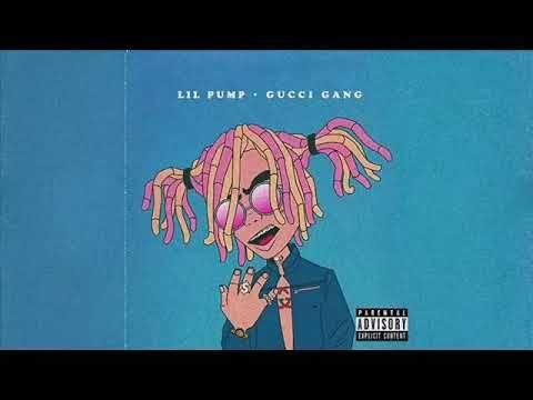 c095444ee Proof that Lil Pump is a lyrical genius via Gucci Gang | Hip-Hop Amino