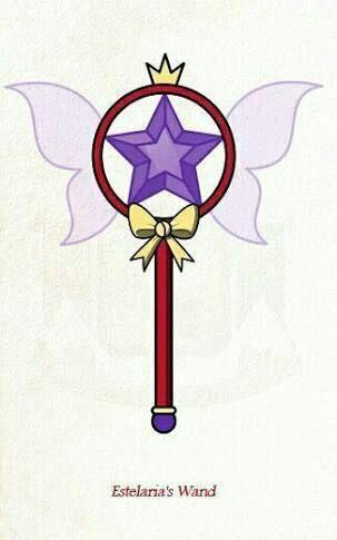 Estelaria la primera estrella | Wiki | Star vs. Las Fuerzas Del Mal ...