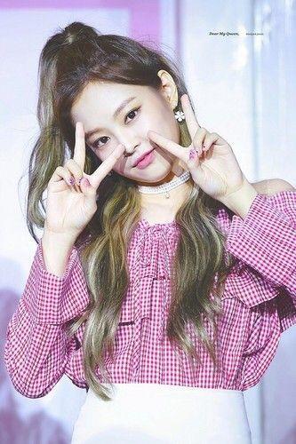 Happy Birthday Kim Jennie May All Your Wishes Com True