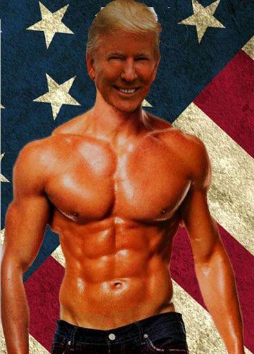 Bodybuilder Hookup Meme Trash Wikipedia Espanol
