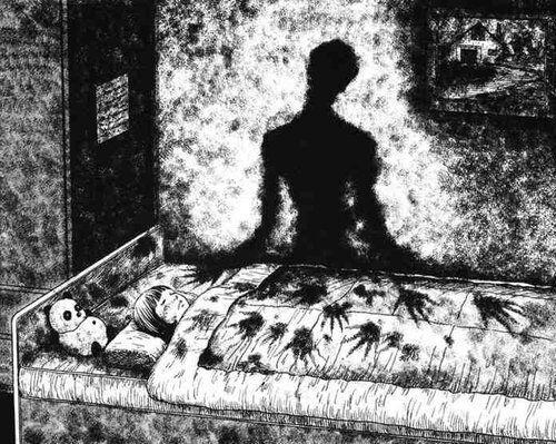 Hombres sombras | Ocultismo ® Amino