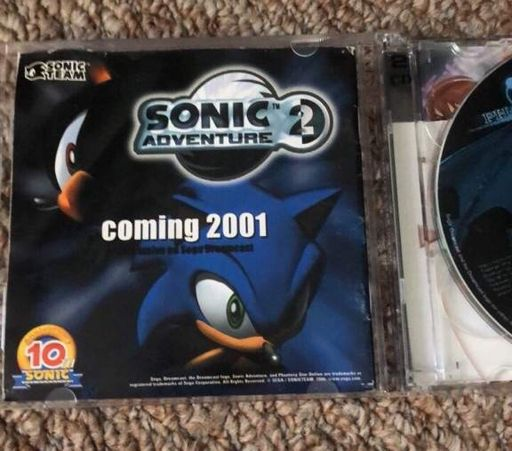 Sonic Adventure 2: The Trial | Wiki | Sonic the Hedgehog! Amino
