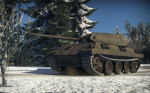 german m10 panther