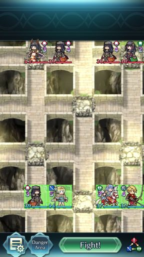 can anyone guess the team name? | Fire Emblem Heroes Amino