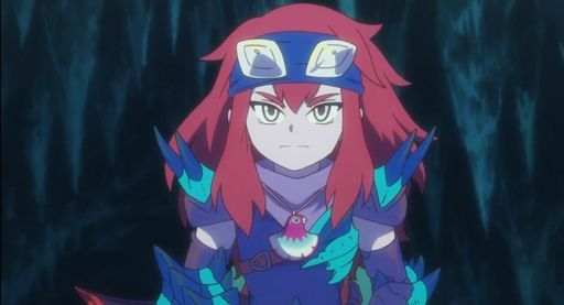 Cheval Spoilers Wiki Monster Hunter Stories Amino Amino