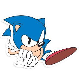 Im Waiting Sonic The Hedgehog Amino