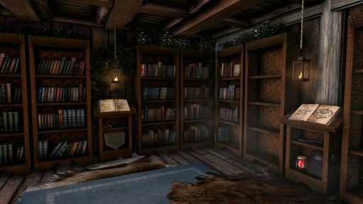 skyrim how to get furniture for lakeview manor