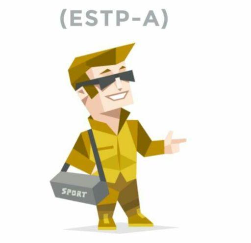 ESTP Stereotypes | Myers Briggs [MBTI] Amino