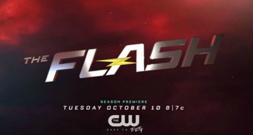 The Flash | Wiki | The Flash Amino