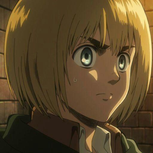 Armin Arlert Attack On Titan Amino