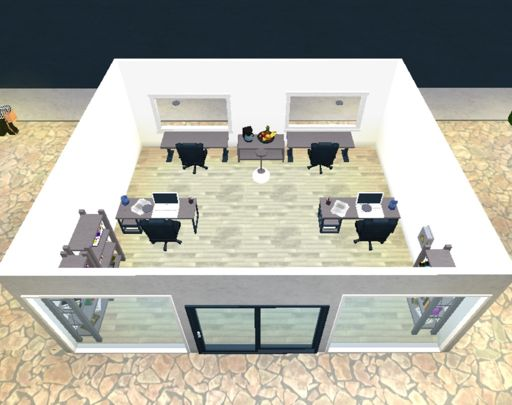 1 Floor Mansion Bloxburg For Boys Resort Tour Welcome To