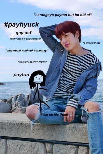My Gay Ass
