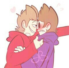My ship: Tord x Tom | Shipping W/ Friends Amino
