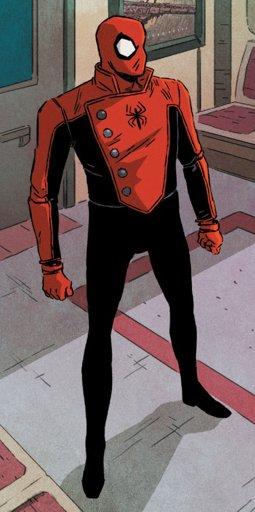 72584f75c Every Version of Spider-Man - Part 3 | Marvel Amino