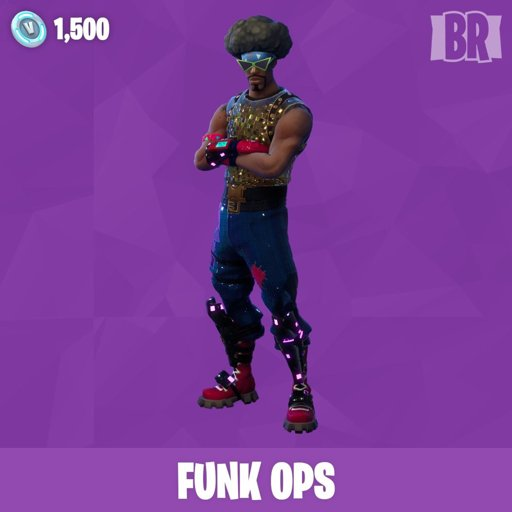 Funk Ops Wiki Fortnite Battle Royale Armory Amino