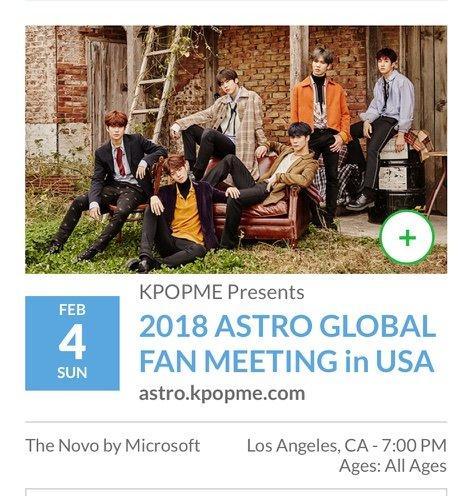Im so EXICTED to be meeting them tomorrow!!! | Aroha Amino Amino