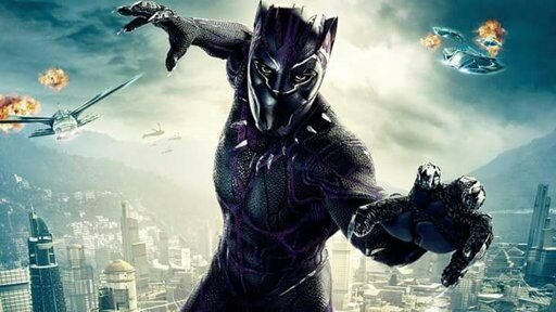 Se Confirma Que Black Panther Tendrá 2 Escenas Post Creditos Cómics Amino