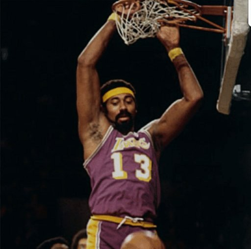 Wilt Chamberlain And The Modern Era