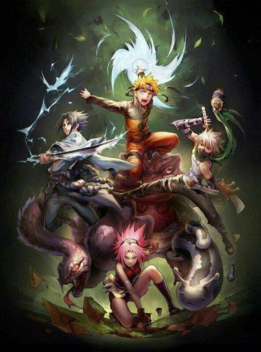 Viz Naruto Shippuden Episode 261