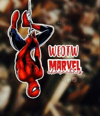 Wiki entry of the week: Marvel characters | Disney Amino