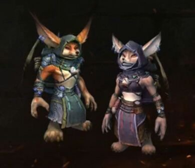 Do you want Vulpera to become a playable race? | WoW Amino