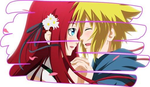 Minato e Kushina | Wiki | Naruto Shippuden Online Amino