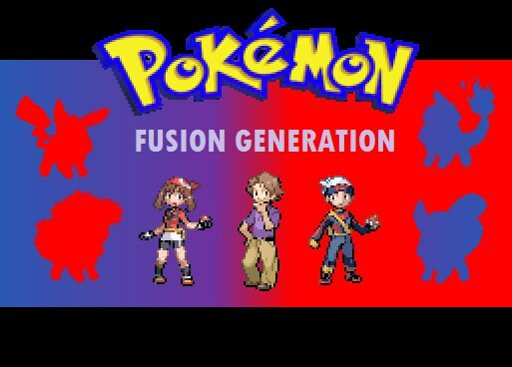 pokemon fusion generation gba rom download android