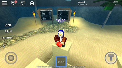 Treasure Hunt Simulator Review Roblox Amino
