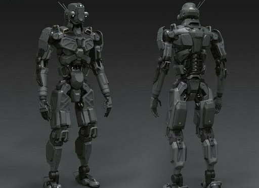 G1 Combat Droid | Wiki | Warfare Roleplay Amino