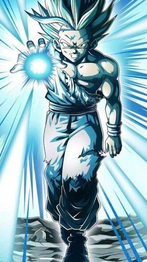 Gohan Vs Cell Pelea Perfecta Lamentablemente Goku Muere Dragon Ball Español Amino