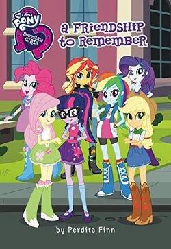 my little pony equestria girls forgotten friendship full movie