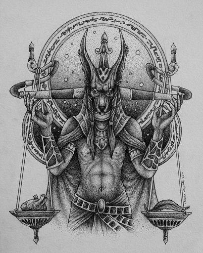 Anubis | Wiki | Hatchling Clan Amino