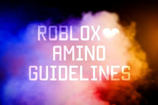 Official Guidelines For Roblox Wiki Roblox Amino