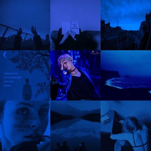 Dark Blue Taehyung Army Aesthetics Amino 2 3 bts dark blue aesthetic discovered by hristina angelevska. amino apps