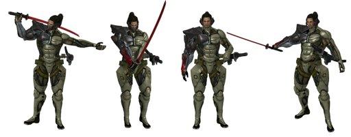 Samuel Rodrigues Wiki Metal Gear Solid Brasil Amino