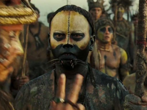 Cannibal Warrior Wiki Pirates Of The Caribbean Amino