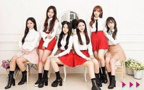 Group girls black — photo 7