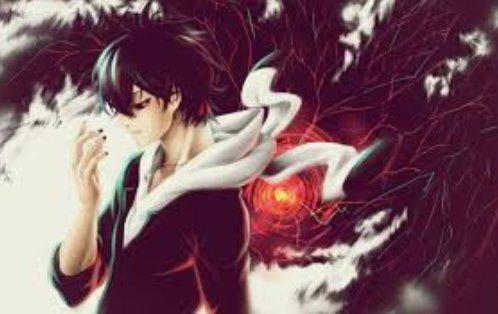 фото аято из аниме токийский гуль