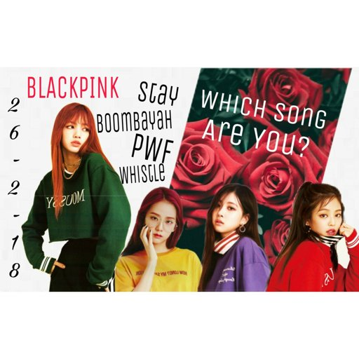 Blackpink Wallpaper Stay: Lisa As If It's Your Last