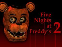Fight 5: Five Nights At Freddys II: Witherd Foxy VS Freddy