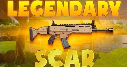 assault rifle car fortnite