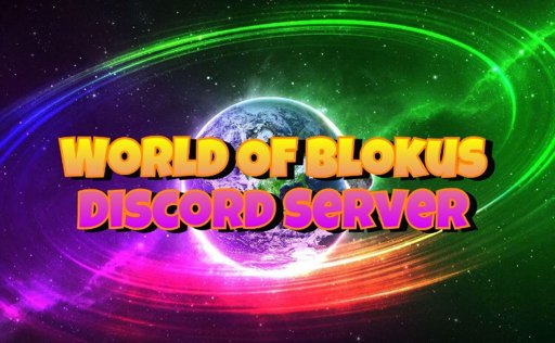 🌍World Of Blokus Discord Server🌏 | Roblox Amino