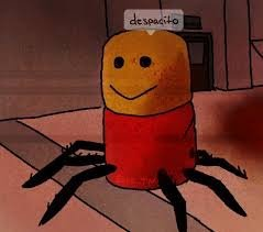 Despacito Spider | Wiki | Dank Memes Amino