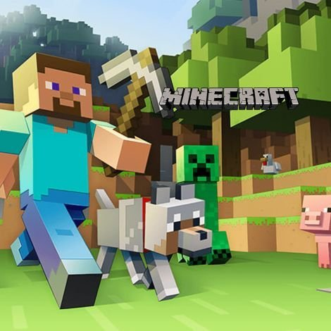 Minecraft Bedrock Edition Has Been Submitted To Nintendo