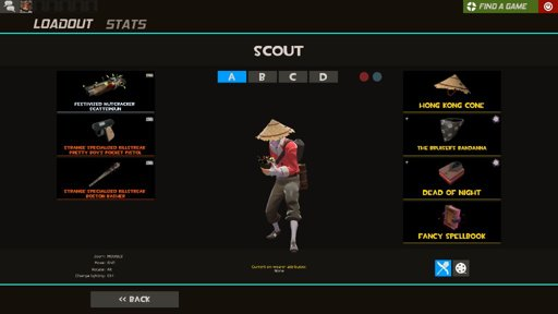 My Favourite Loadouts Team Fortress 2 Amino