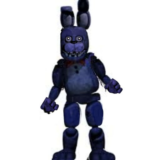 Five Nights At Freddy S Amino: Unwithered Bonnie (edit By Me)