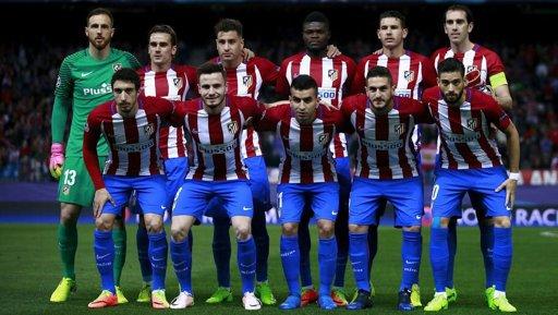Club Atletico De Madrid Wiki Futbol Amino Amino