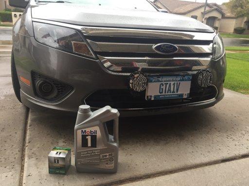 Mobil 1 Rebate >> Mobil 1 Rebate Garage Amino