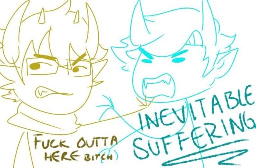 Godtier Pairings Mage Of Mind And Mage Of Doom Homestuck And